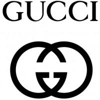 Het overbekende Gucci logo