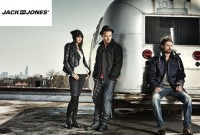 Jack & Jones casual denim reclame