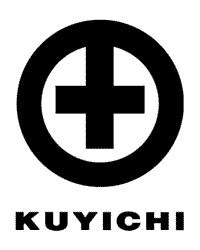 Het Kuyichi logo