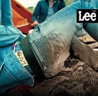 Lee spijkerbroeken