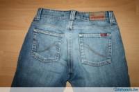 Only spijkerbroek