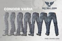 Poster van Pall Mall spijkerbroeken